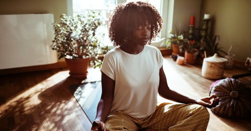 Your Sun Sign Could Be Why Meditation Just Doesn't Work For You