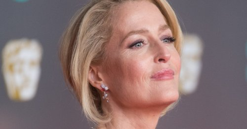 Gillian Anderson Hinted She'd Like To Bring Back 'The Fall's Stella Gibson