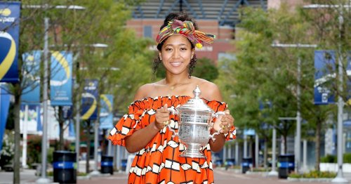 Naomi Osaka's Style Evolution, From The Tennis Court To The Met Gala