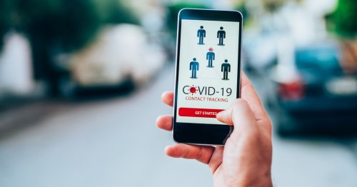 Apple and Google just made it super easy for states to use their COVID-19 tracking tool