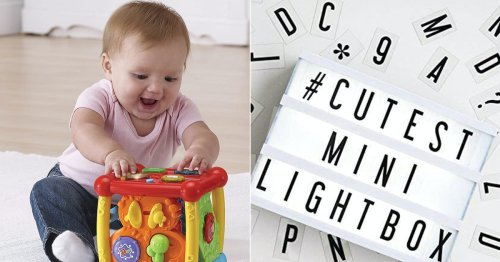 75 Gifts Under $25 Kids Are Obsessed With (From Toddlers To Teenagers)