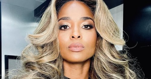 Ciara's Date Night Makeup Consists Of One Hero Product — And Only One
