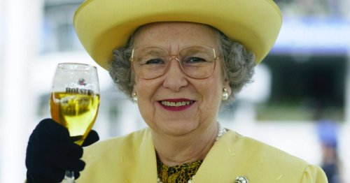 Queen Elizabeth Has Launched A New Line Of Beer & They Sound Tasty