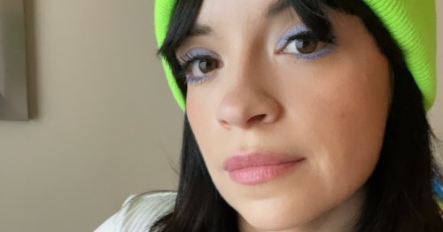This Crucial Tip Helped Me Master Faux Lash Application Once & For All