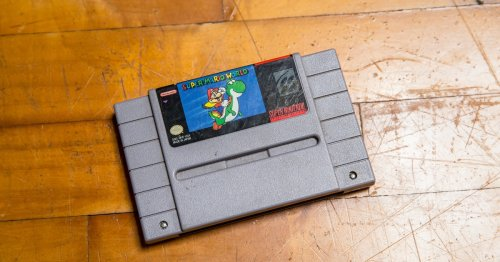 YouTubers found $100K of rare games sitting in a hoarder's abandoned home