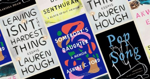 Looking For A New Favorite Author? Check Out This Season's Best Debut Books