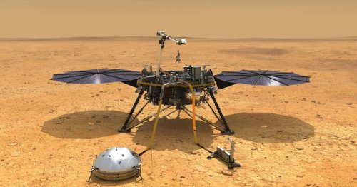NASA's InSight crisis reveals the most difficult part of exploring Mars