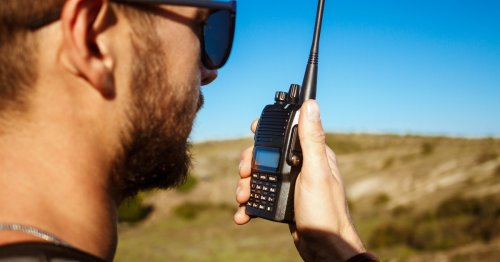 These are the best walkie talkies for camping, boating, and beyond