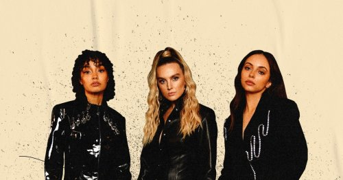 Little Mix Reflects on 10 Years: Regrets, Growing Up, and Staying Strong