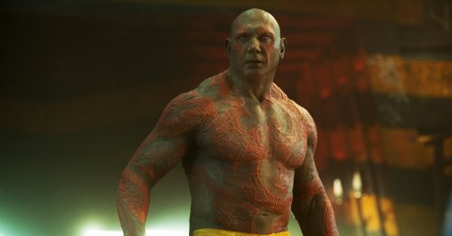 'Guardians of the Galaxy' 3: Dave Bautista's exit reveals Marvel's biggest problem