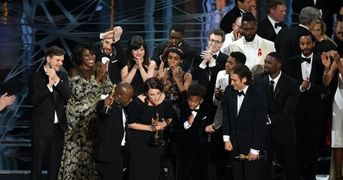 The Most Memorable Moments in Oscars History