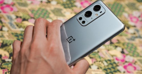 OnePlus 9 Pro review: The Hasselblad camera delivers, but battery life takes a major hit