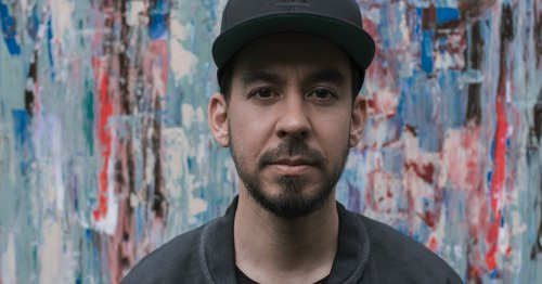 WTF is an NFT? Allow Linkin Park's Mike Shinoda to explain