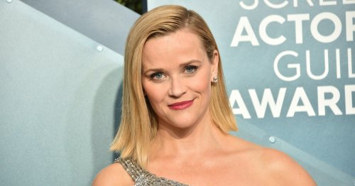 Reese Witherspoon Sells Her Company For Almost $1 Billion