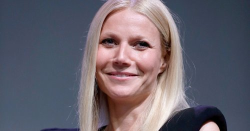 """Gwyneth Paltrow Says She """"Almost Died"""" While Giving Birth To Her Daughter Apple"""