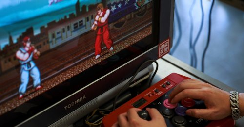 The fighting game community is mourning the loss of two arcade stick pioneers