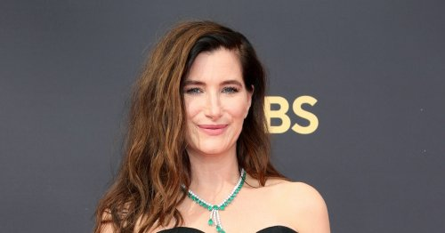 Kathryn Hahn Will Take On the Role of Joan Rivers in a New Showtime Limited Series