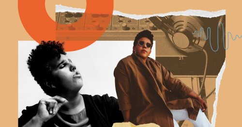 How The Alabama Shakes' Brittany Howard Went Solo & Rediscovered Herself