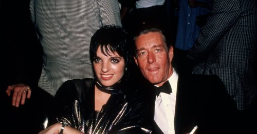 To This Day, Liza Minnelli Refuses To Say A Bad Word About Halston