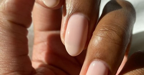 The Prettiest Light Pink Polishes For A Clean & Understated Manicure