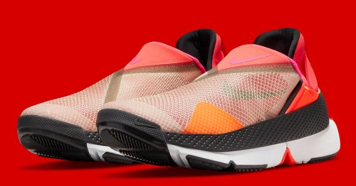 Nike's hands-free Go FlyEase shoe is coming back in a new color soon