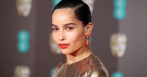Zoë Kravitz To Make Directing Debut With Billionaire Thriller 'Pussy Island'