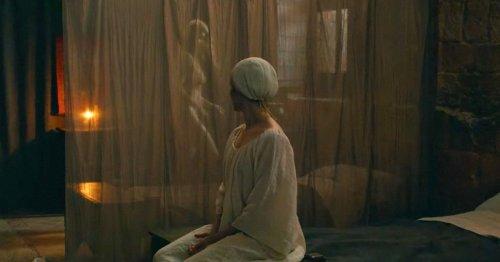 Benedetta Trailer: Paul Verhoeven's Lesbian Nun Film Will Make You Blush