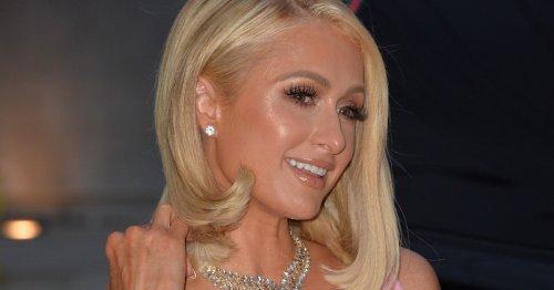 Paris Hilton Wants You To Go Thrifting