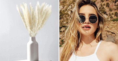50 Cheap Stylish Things You Didn't Know You Needed Off Of Amazon