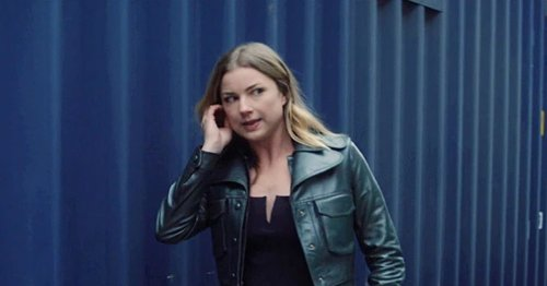 'Falcon and Winter Soldier' just accidentally confirmed Sharon Carter's big secret