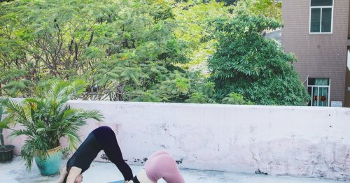 9 Beginner Yoga Poses, Explained By Peloton Instructors
