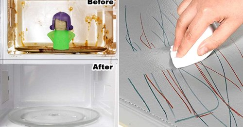 If You Want To Spend Less Time Cooking & Cleaning, You'll Love These 48 Things