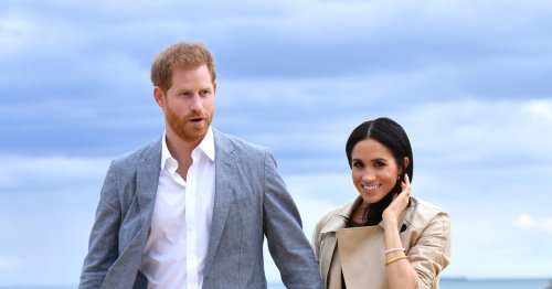 Prince Harry's Famous Dad Friend Warned Him About Paparazzi In Their Neighborhood