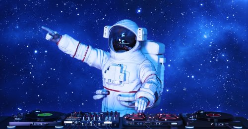 Listen: 9 incredible sounds from space