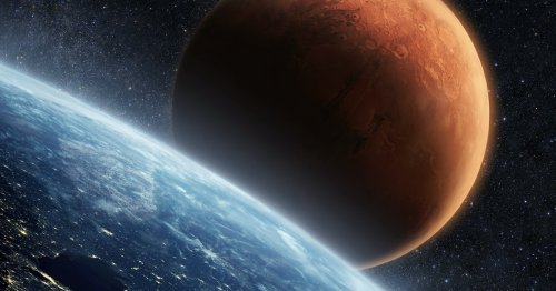 Life on Mars? After Inspiration4, what SpaceX advisor sees for the future
