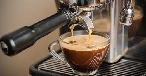 5 Life-Changing Espresso Machines That Are Like Having A Barista In Your Home