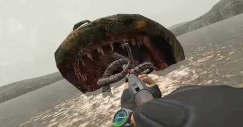 'Resident Evil 4' will drop on Oculus Quest 2 on October 21
