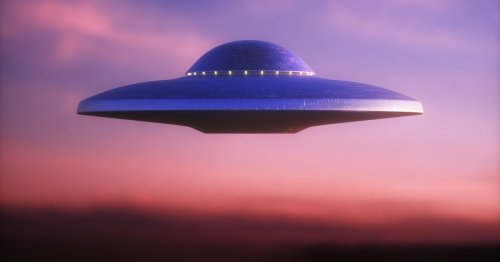 Congress quietly wants to create a new UFO office