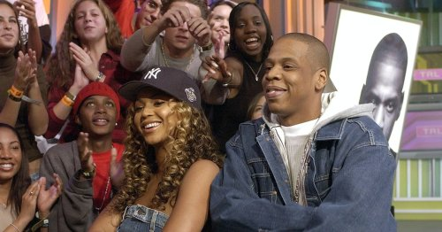 Looking Back On Beyoncé And Jay-Z's Y2K Fashion Moments