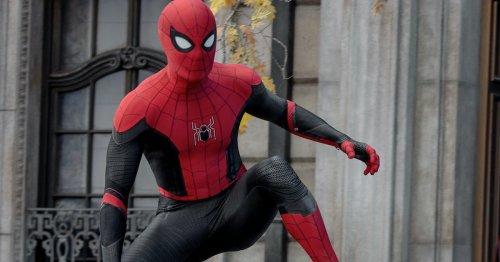 'Spider-Man: No Way Home' trailer leak reveals a promising update
