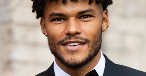 Tyrone Mings' Love Life Is A Bit Of A Mystery