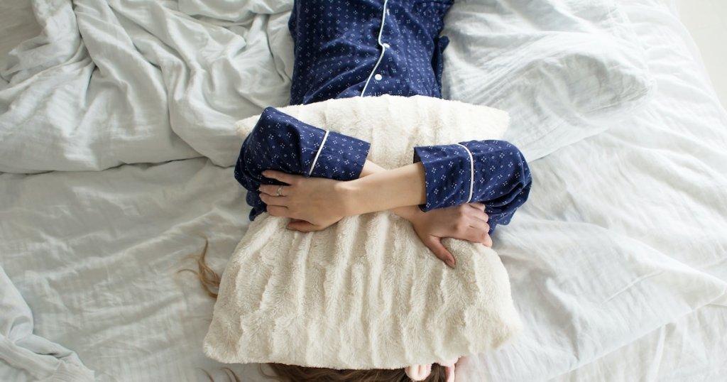 Your Sleep - cover