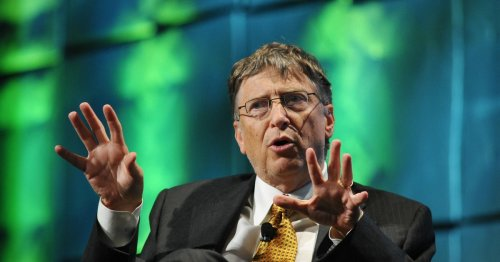 Bill Gates is yet another reminder that wealth is not a virtue
