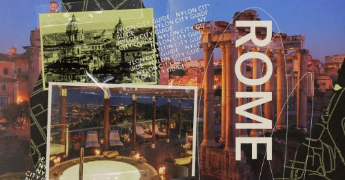 Rome Travel Guide: Where to Stay, Eat, Drink