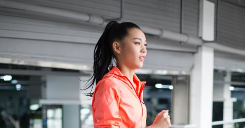 45-Minute Walking Workouts That Build Your Strength & Endurance