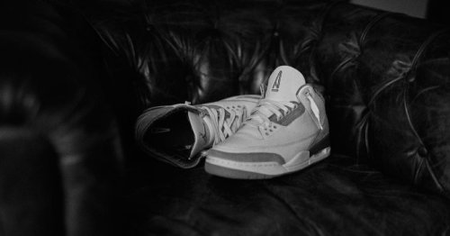 A Ma Maniére delays its Jordan 3 sneaker again after George Floyd verdict