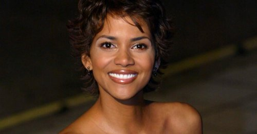 See How Much Halle Berry's Hair Has Actually Changed Over The Years