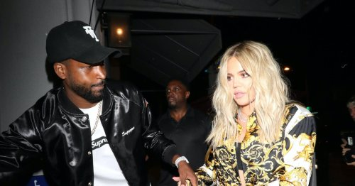 Here's How Khloé's Doing After Her Reported Split From Tristan