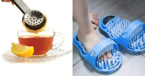 48 clever things that make life a hell of a lot easier