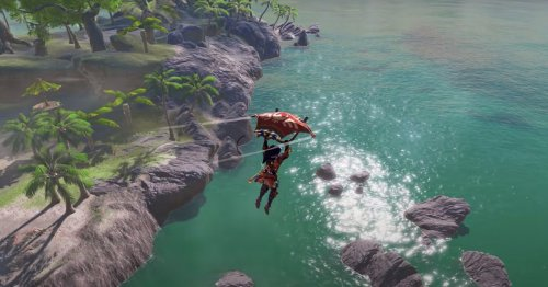 6 game-changing 'Breath of the Wild' mods you have to try
